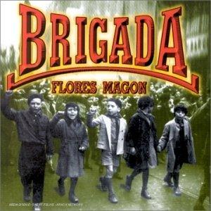 Brigada Flores Magon - Brigada Flores Magon