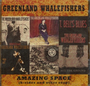 Greenland Whalefishers - Amazing Space